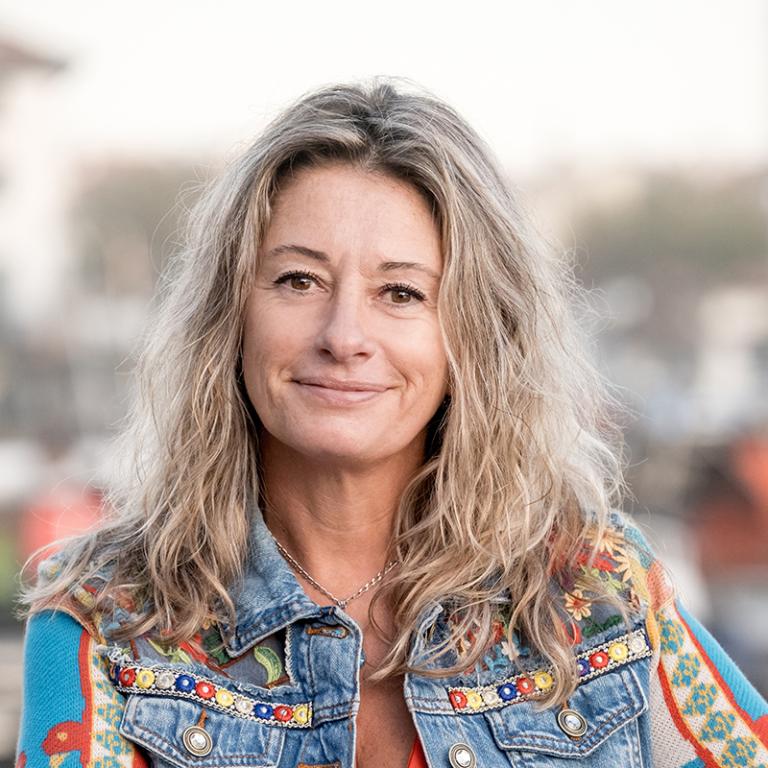Christelle Thiplouse - Le Logis Basque