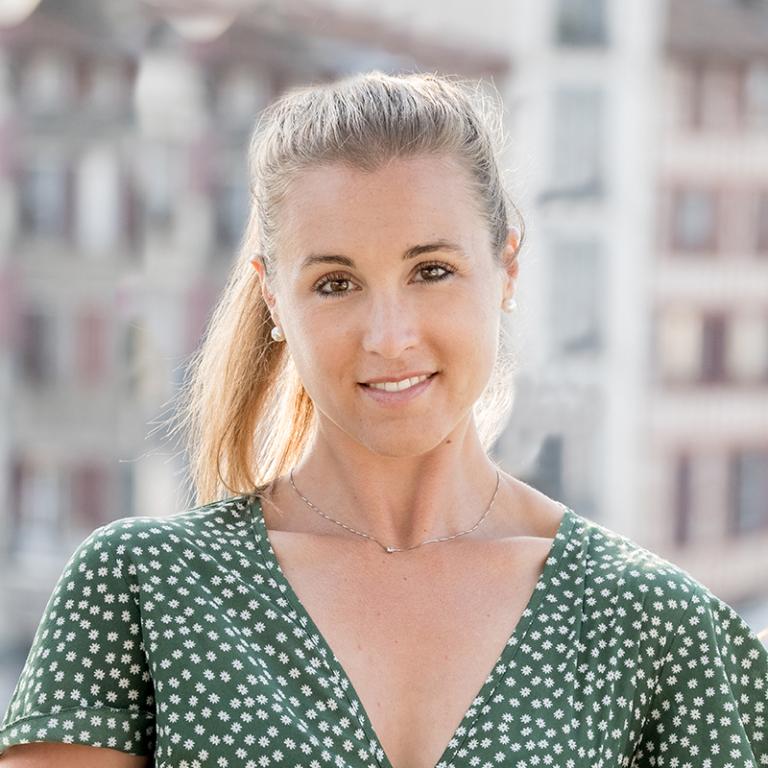 Marie Lautard